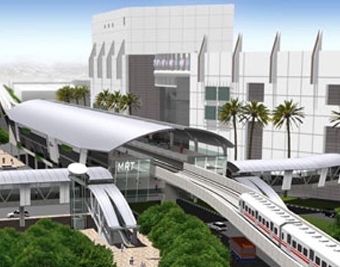 Pembangunan Jakarta MRT