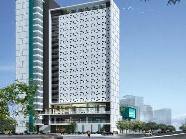 Pembangunan Gedung Appartemen The H Residence