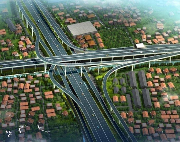 Pembangunan 6 Ruas Toll Dalam Kota DKI Jakarta